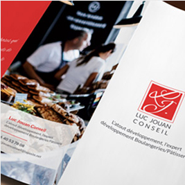 Luc Jouan Conseil : Développement boulangeries/pâtisseries