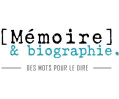 Mémoire et Biographie