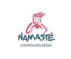 Namasté communication