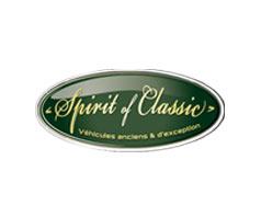 Spirit of classic