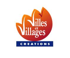 Villes et villages création