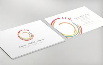 Laure Maillot Mesmin Création de logo
