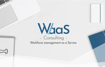 Waas consulting - Workforce management as a Service