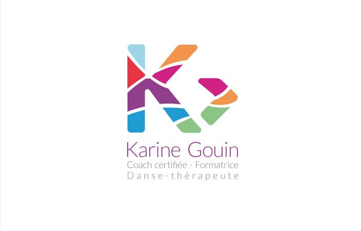 Karine Gouin Coach certifiée Formatrice Danse thérapeute