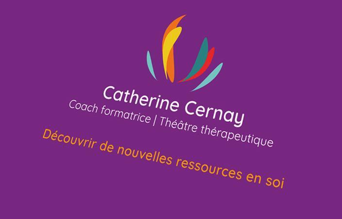 Catherine Cernay : théâtre thérapeutique