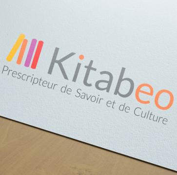 Logo Kitabeo prescripteur de savoir et de culture