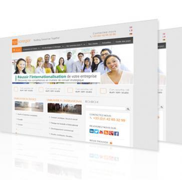 TGS Soregor  solutions globales aux entreprises
