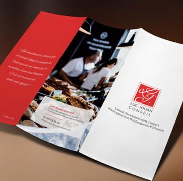 Luc Jouan Conseil : L'atout développement boulangeries/pâtisseries